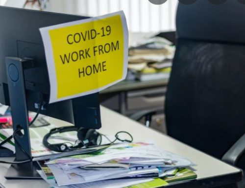 Why is it becoming a problem getting people back to the office?